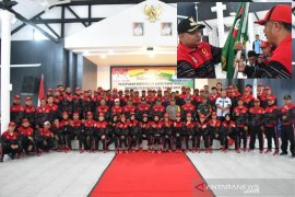 """54 atlet Tanjungbalai siap """"berlaga"""" di Porprovsu 2019"""