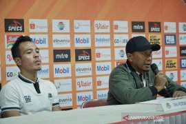 Rahmad Darmawan sempat kaget tiba-tiba diputus kontrak oleh Tira Persikabo