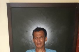 Polisi ringkus dua pelaku bajing loncat di Langkat