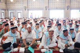 1.000 jamaah calon haji ikuti Manasik massal di Kota Bogor