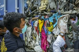 News Focus ASEAN Summit good opportunity to put brakes on plastic waste imports
