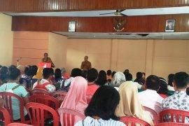 Disnakertrans Maluku gagalkan pengiriman   satu TKI ilegal ke Malaysia