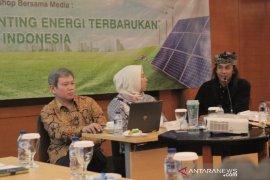 Menakar panas bumi untuk energi terbarukan