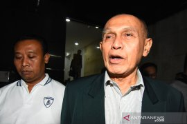 Polda Metro Jaya belum kabulkan penangguhan penahanan Kivlan