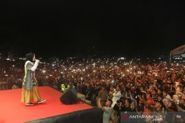 Konser Nissa Sabyan