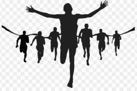 Yehualaw pecahkan rekor dunia lari half marathon tercepat kedua di dunia