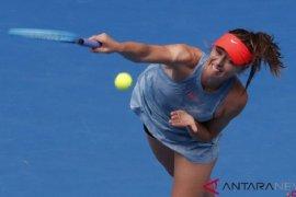 Sharapova kembali beraksi di  Brisbane
