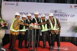 YPT Bangun Telkom University Landmark Tower