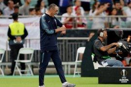Zola nilai Chelsea terlalu cepat lepas Maurizio Sarri