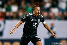 Meksiko babad Kanada 3-1 pada Piala Emas