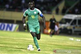 Mane bawa Senegal tim pertama lolos ke putaran final Piala Afrika