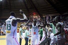 Pebasket Senegal tak mau diremehkan