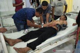 Sudah tiga warga diterkam buaya, masyarakat Aceh Jaya minta BKSDA turun tangan