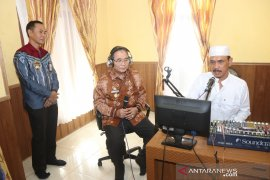 """Bupati Menyapa"" marks Nagara Sehati Radio inauguration"