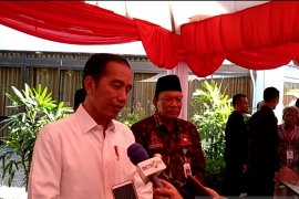 Jokowi akui masalah PPDB zonasi perlu dievaluasi
