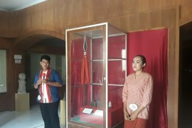 Museum Siwalima Ambon koleksi 5.347 benda bersejarah