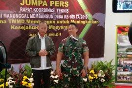TNI-AD koordinasi dengan Kemhan, soal prajurit terpapar radikalisme