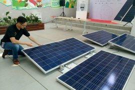 Industri PLTS Atap mulai ekspansi pasar luar Jawa