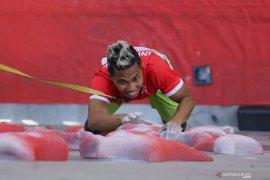 Empat atlet Indonesia ke final Kejuaraan Dunia Panjat Tebing