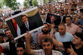 Kantor Berita Anadolu digerebek, Turki panggil diplomat Mesir