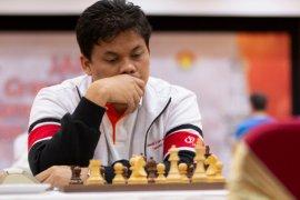 Indonesia berharap pada MI Novendra dan GM Susanto untuk raih gelar juara