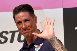 Torres kembali ke Atletico sebagai pelatih tim junior