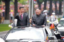 Partai buruh di Korut sebut  tidak tepat AS kritik China