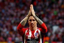 Fernando Torres umumkan pensiun dari sepak bola profesional