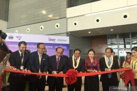 Citilink terbang perdana ke Kamboja