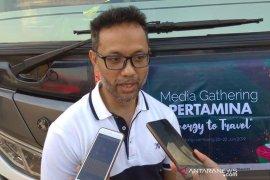 Pertamina MOR 1 ajak awak Media jelajahi wisata Bandung