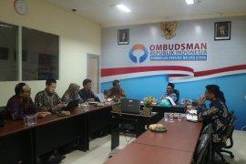 Ombudsman dan KPK Malut dorong pencegahan korupsi