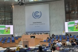 News Focus -- Turning things around in the climate negotiation room