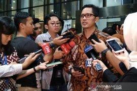 KPK memanggil anggota DPR Muhammad Nasir terkait kasus Bowo Sidik