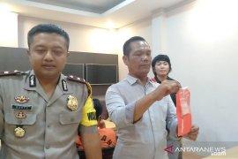 Seorang wanita hamil ditahan karena edarkan narkoba di Singkawang