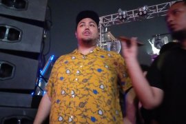 Ivan Gunawan akan tampilkan lagu terbarunya  meriahkan HUT Jakarta