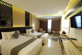 Hotel terbaik di dunia salah satunya ada di Bali