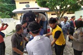 BPBD: Korban tewas kebakaran pabrik mancis di Langkat mencapai 30 orang