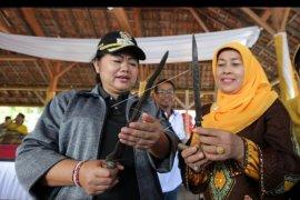 Rakernas Jaringan Kota Pusaka Indonesia 2019