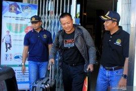 Imigrasi Jambi deportasi tiga WNA