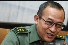Kapuspen TNI: penangguhan penahanan Soenarko karena ada pertimbangan