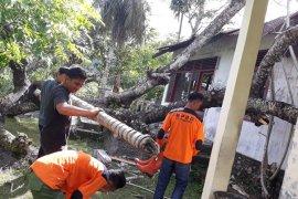 BMKG: Waspadai cuaca ekstrim di perairan Sabang