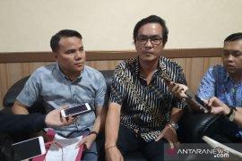 Tersangka kasus korupsi dana KPU Kota Bogor ternyata sering bolos kerja