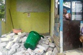 BPBD: belum ada laporan korban jiwa akibat gempa Sarmi