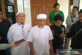 """Ormas """"Garis"""" tarik dukungan dari pasangan Prabowo-Sandi"""