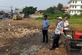 Gubernur janjikan pelebaran jalan simpang Gondrong Tangerang
