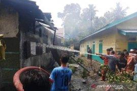 24 orang tewas akibat pabrik mancis terbakar di Langkat