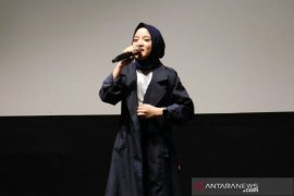 Konser amal Palestina Nisya Sabyan kumpulkan dana Rp1,1 M