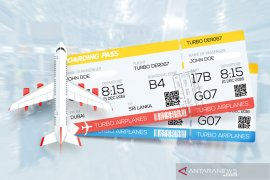 Airfare shares the highest in Banjarmasin's Dec inflation