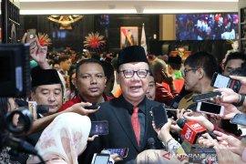 Mendagri Thahjo Kumolo berharap HUT DKI Jakarta momentum perubahan lebih baik