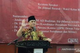 PA GMNI sebut elemen pendiri bangsa diharapkan isi kabinet Jokowi